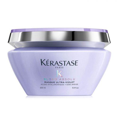 Kerastase Blond Absolu Masque Ultra Violet
