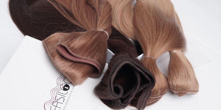 hair extensions Gerard Paul - Ireland